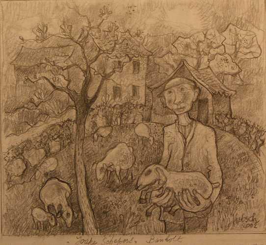 De goede herder (Joake Schepers Banholt)