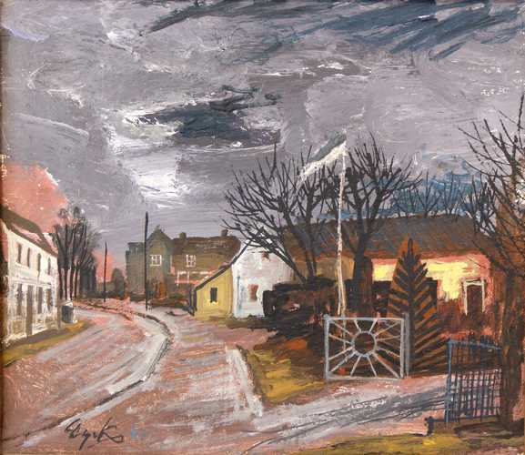 Zuid-Limburgs straatje