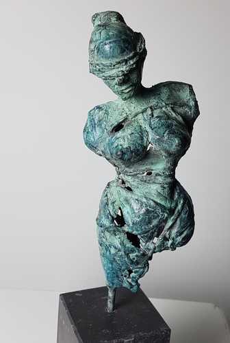 De ontembare vrouw I, unicum