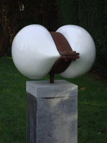 Object 36, unicum (excl. sokkel)