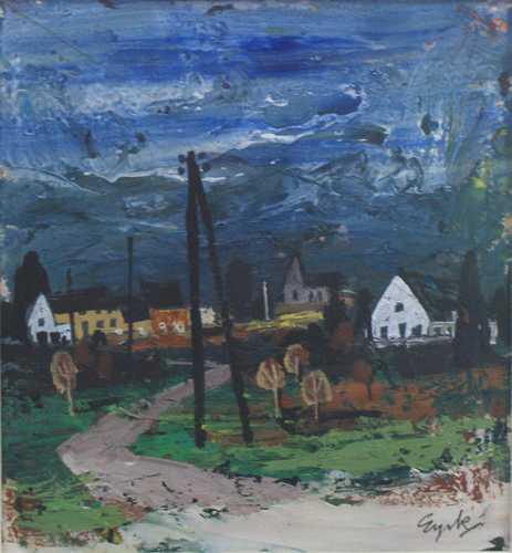 Limburgs dorp
