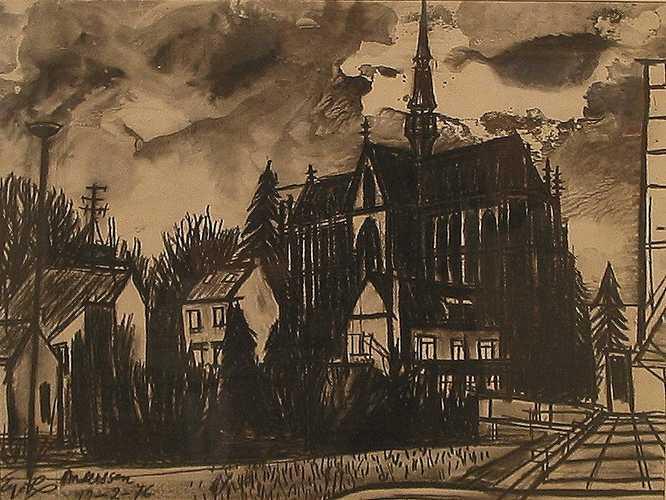 Basiliek Meerssen