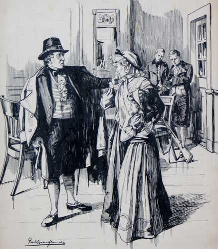 1813, opstand tegen Franse heerschappij